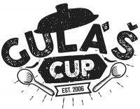 GulasCup Retina Logo